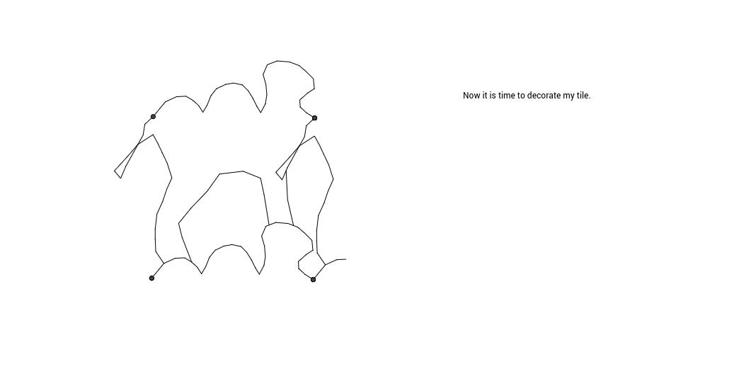 Tessellation 1J