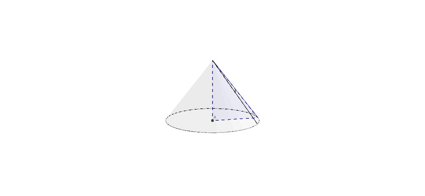 Cone de Revolução