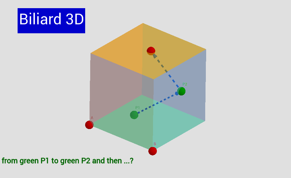 Biliard 3D