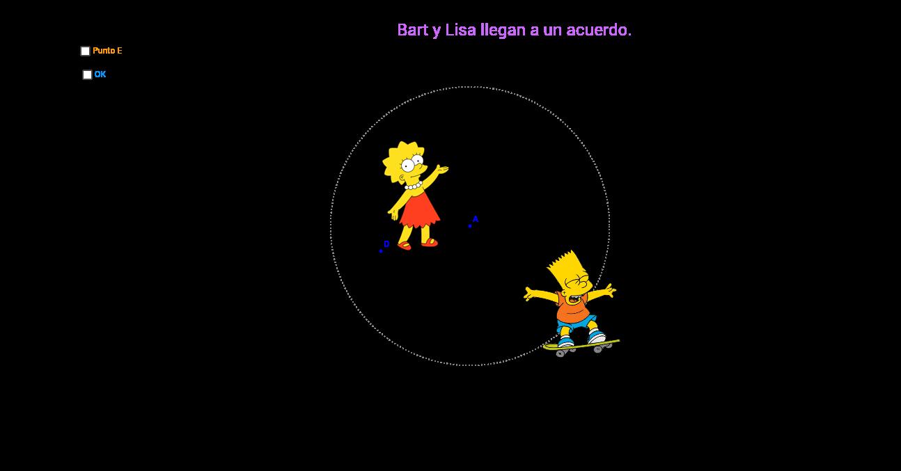 El Punto de Vista de Lisa Simpson (Actividad 3)
