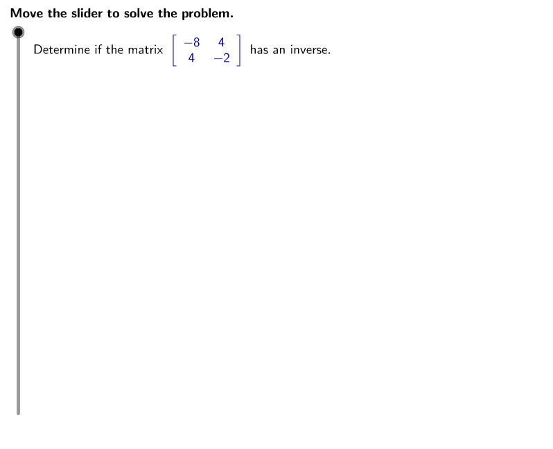 UCSS Math II 3B.5.2 Example 1