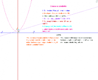 Parabola - M241 Worksheet