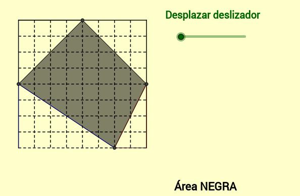 """Área de cuadriláteros por """"completación"""""""