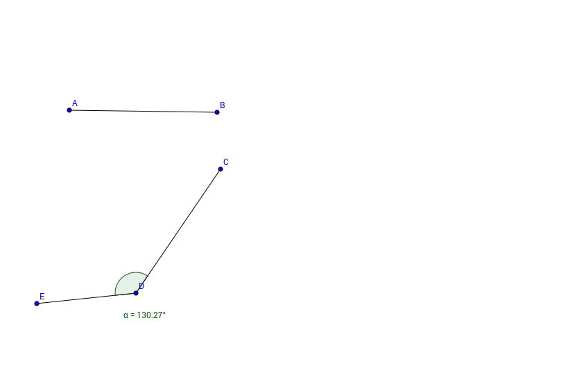 Segment and Angle Bisector