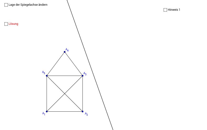 Geometrie mit GeoGebra