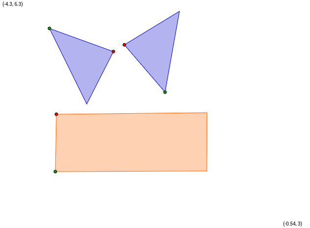 Parallelogram to Rectangle