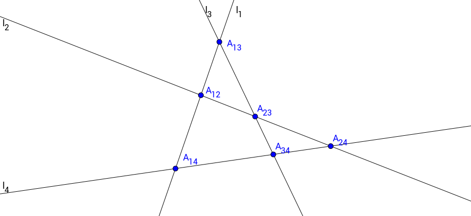 The Complete Quadrilateral