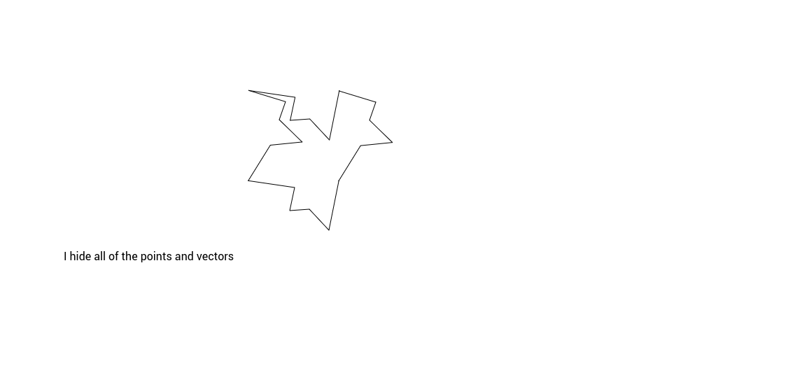 Tessellation Step Five