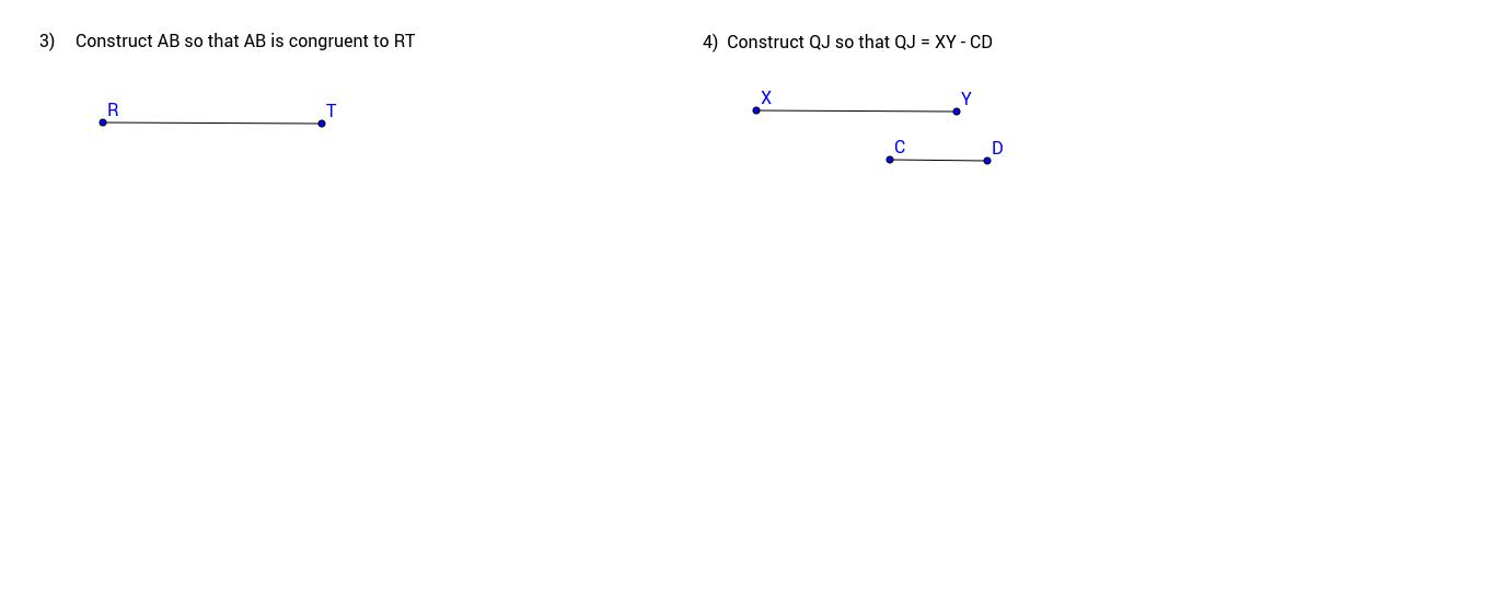 Sec 1.6 Problem Set #'s 3&4