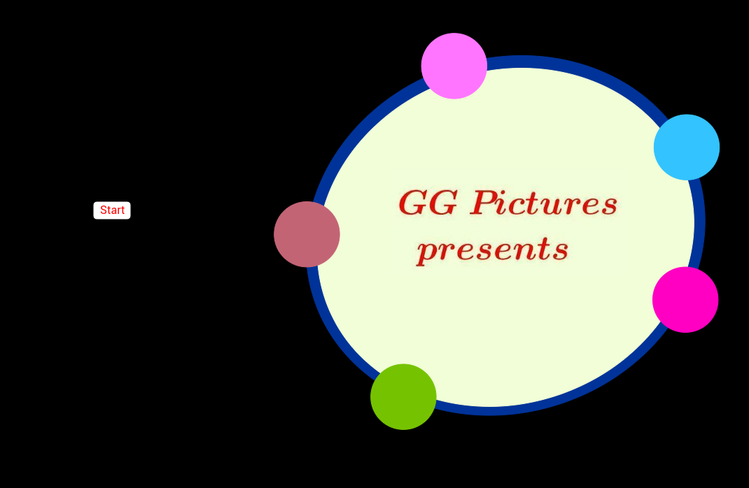 GG Pictures presents