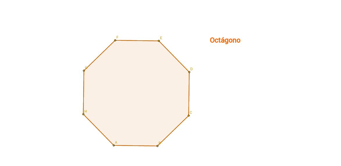 Octágono
