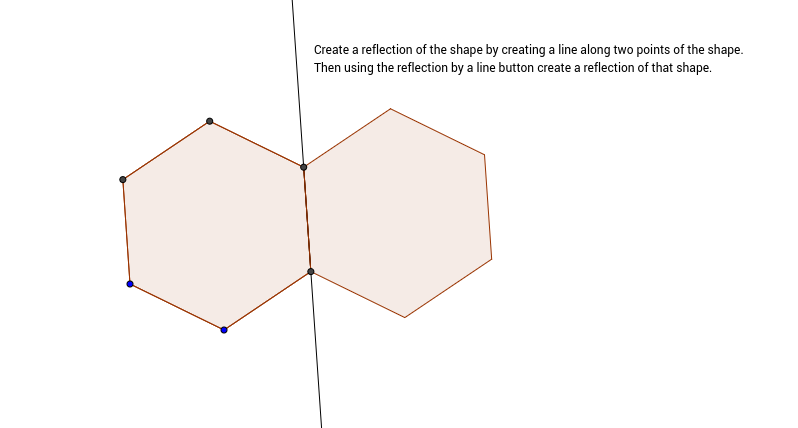 Creating a Reflection Tessellation Part 2