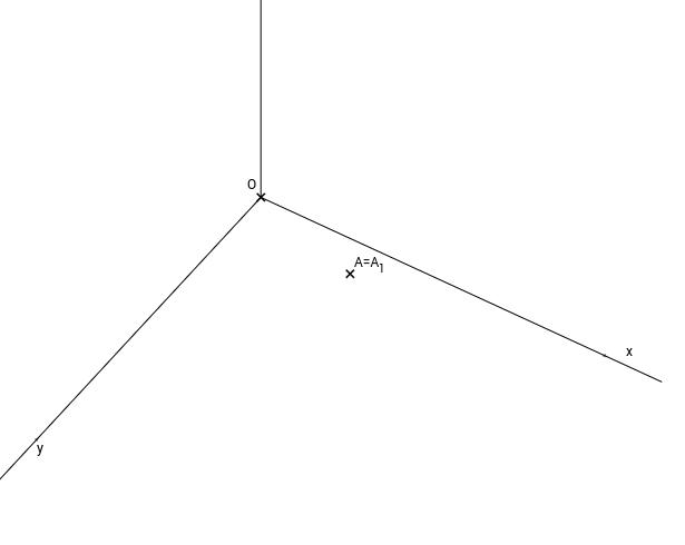 DT2.Axonométrico. Problema 03.