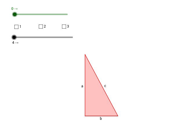 Another Pythagorean Proof