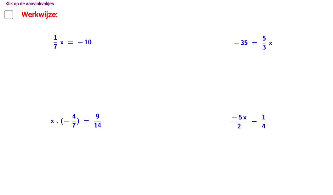 Matrix 1 - Getallenleer - 39 a