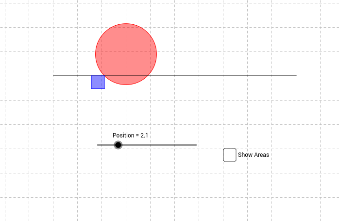 Circle-Square Question
