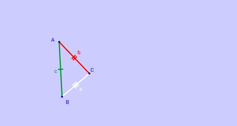 Terzo Criterio di Congruenza dei Triangoli
