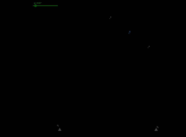 Chebyshev Linkage