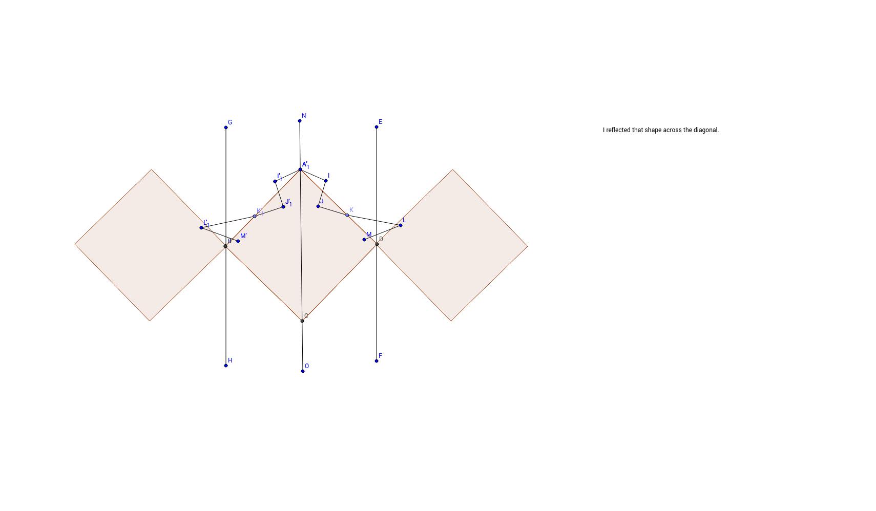Intro Reflection Tessellation 4