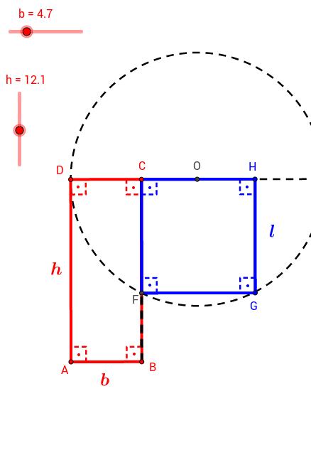 Quadratura do Retângulo