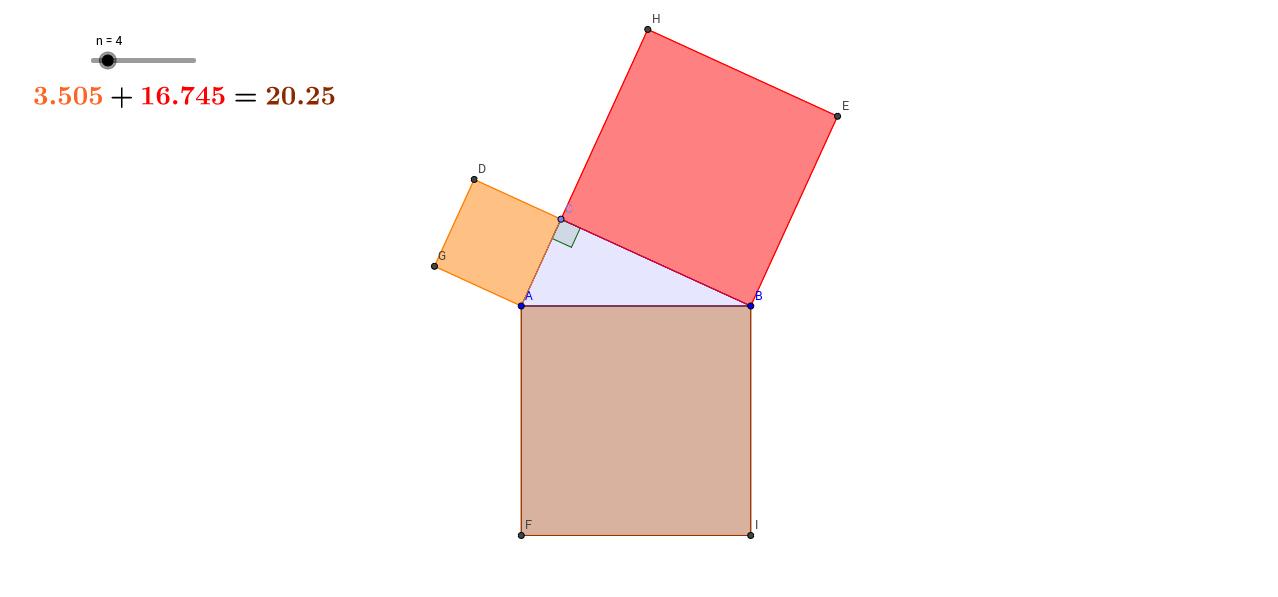 Teorema di Pitagora++