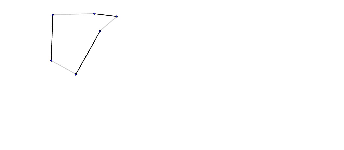 Zeshoek (uit meetkunde deel 2)