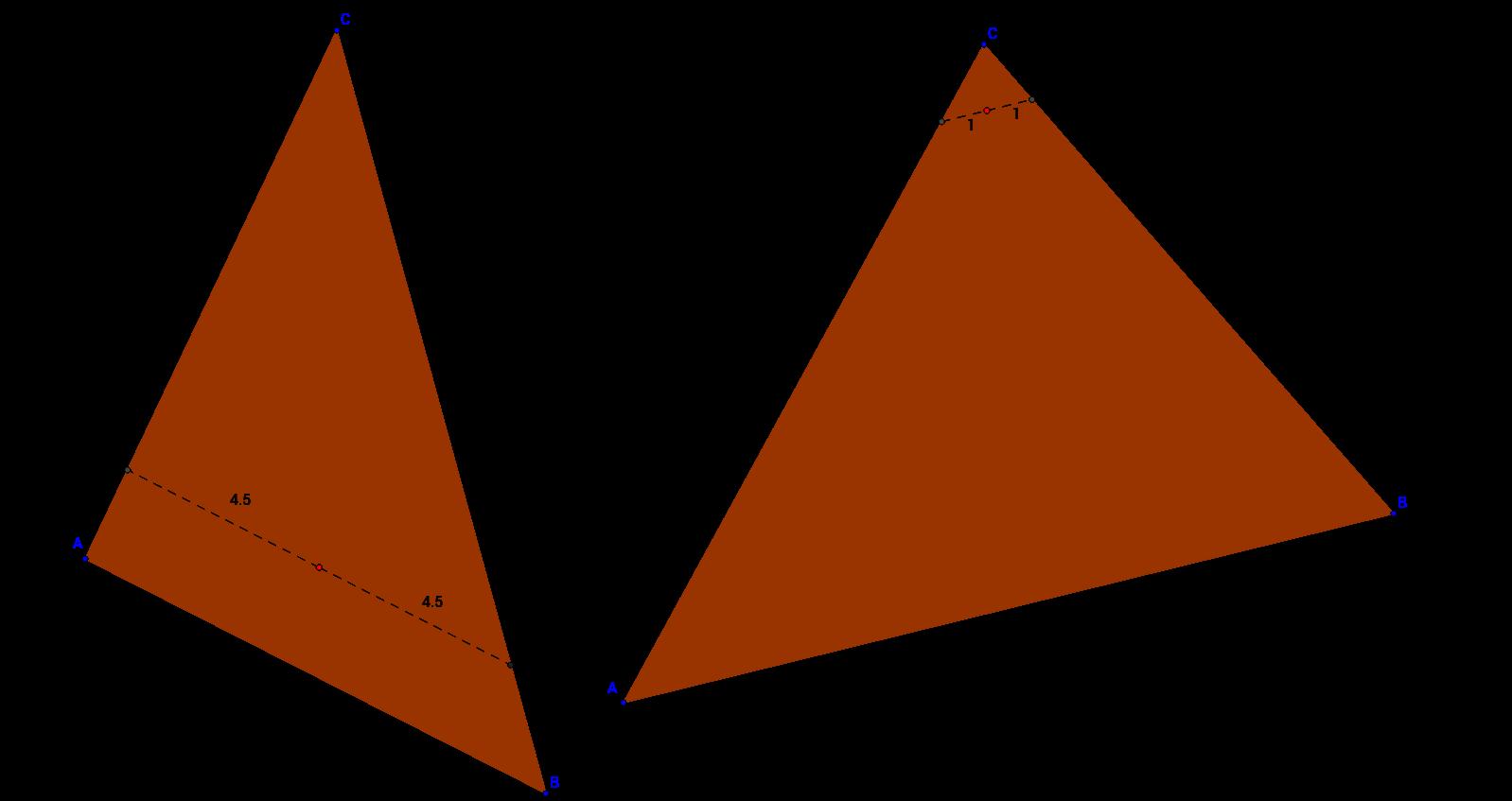 GDRS – Lot im Dreieck