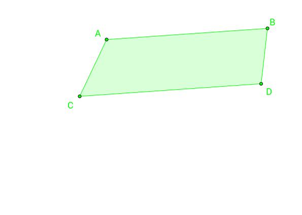 Quadrilateral 5 - Trapezoid