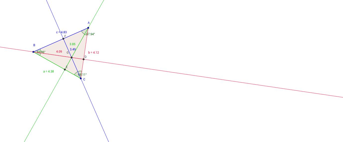 Γεωμετρία Ε Δημοτικού