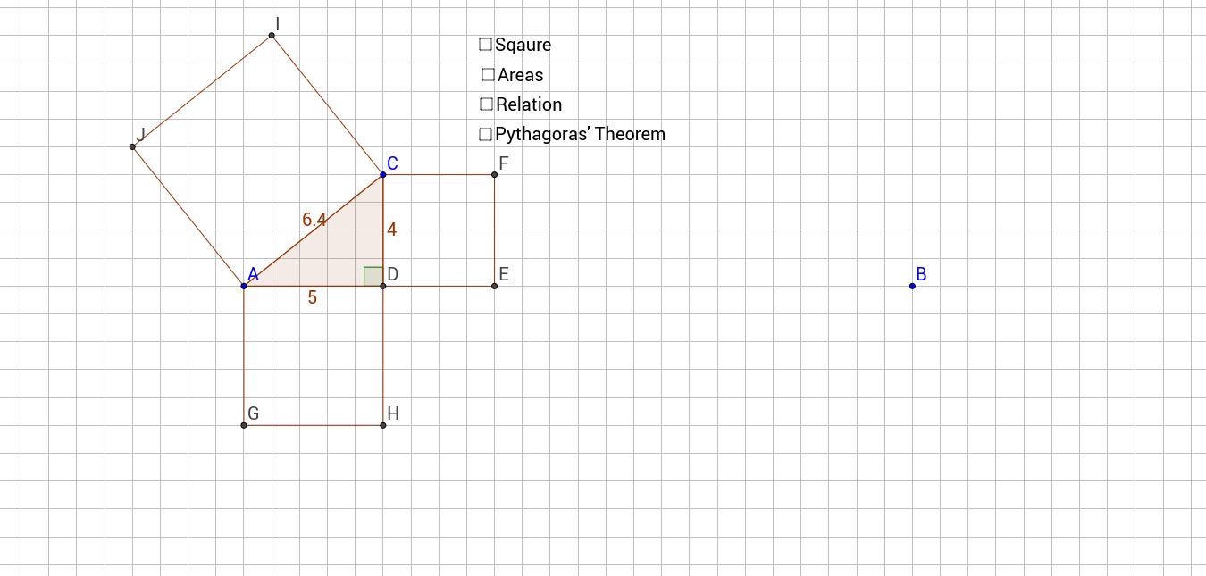 S.2 Ch.9 Pythagoras Theorem