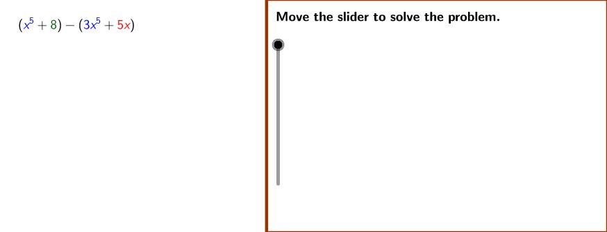 UCSS Math II 1.1.1 Example 3