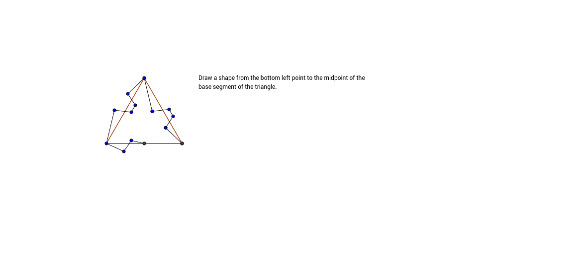 Rotation Tessellation Triangle Step 8