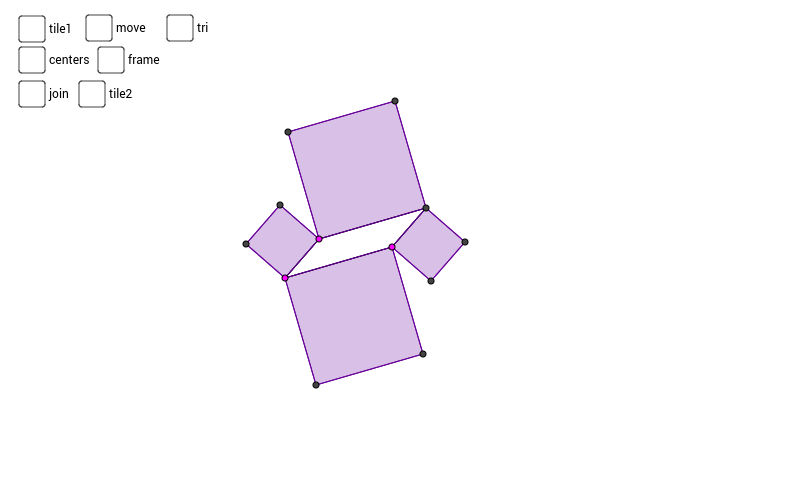 square and parallelogram tiling