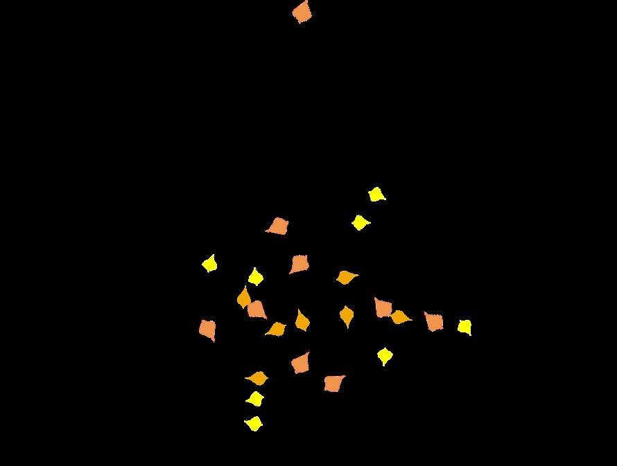 طوفان در پاییز