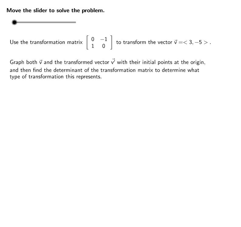 UCSS Math I 6.3.3 Example 2