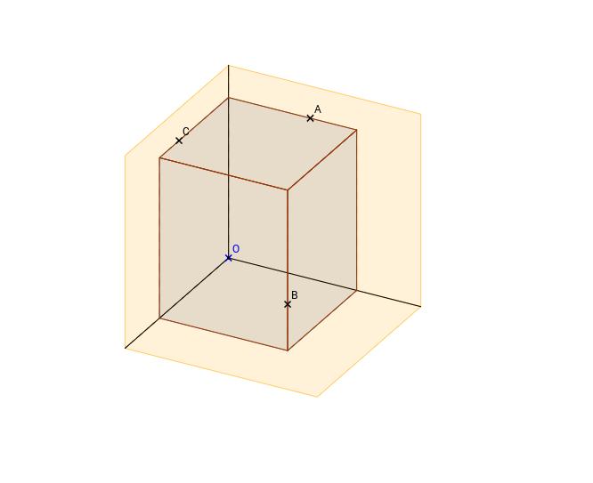 DT2.Axonométrico. Problema 2.03