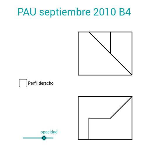 PIEZA PAU B4 (septiembre 2010) 3D