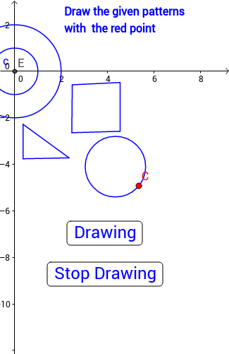Draw on sphere
