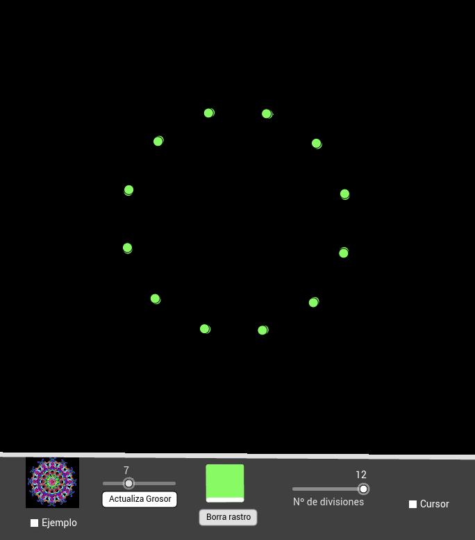 Mandala (animación)