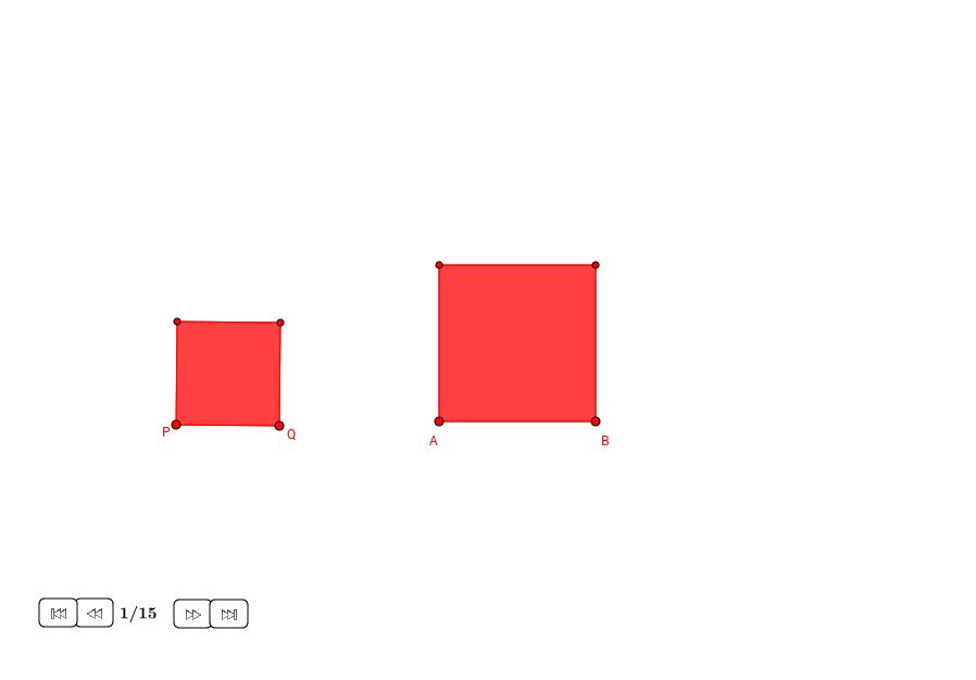 Diferencia de dos cuadrados