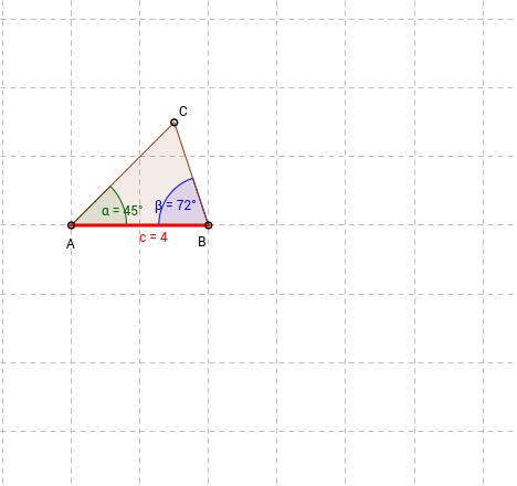 Istraživanjem do sukladnosti trokuta po poučku KSK