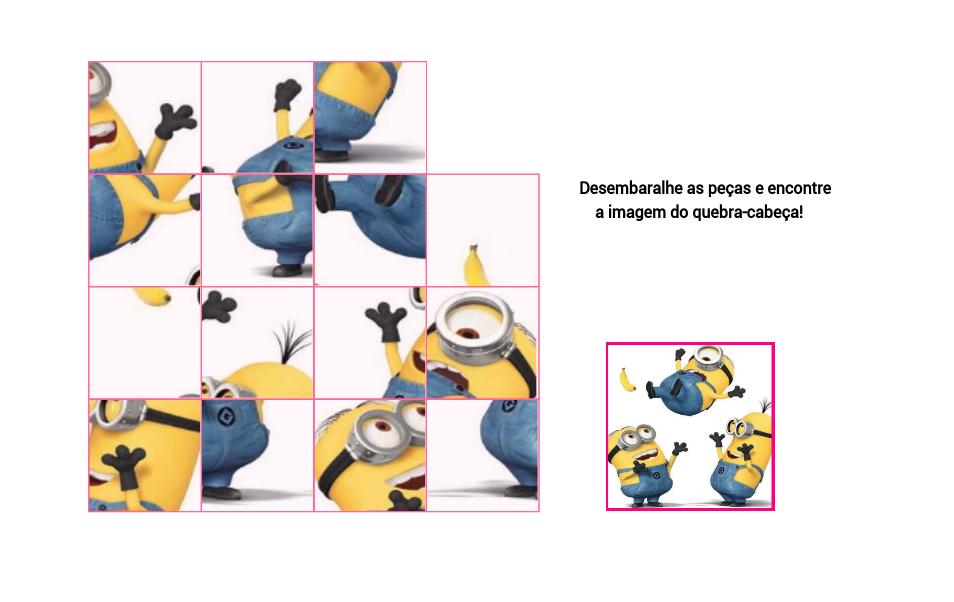 Quebra_Cabeça_Minions