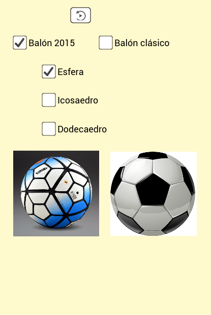 Balón 2015