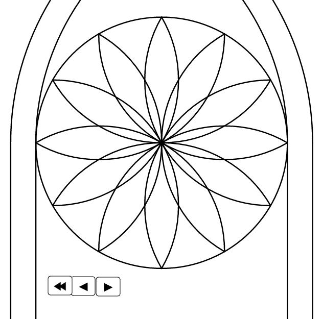 EPV1.05.Arco_gótico.Rosetón.