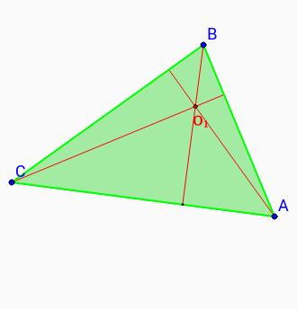 Alturas de un tetraedro