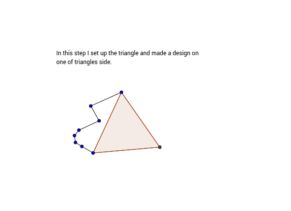Triangle part 1