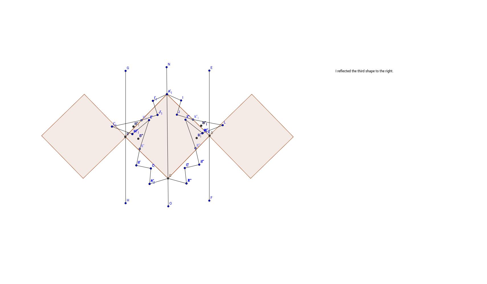 Intro Reflection Tessellation 6