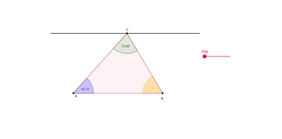 hoekensom driehoek