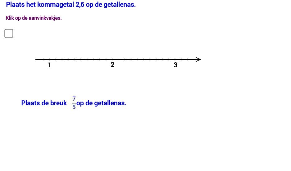 Matrix 1 - Getallenleer - 11 a