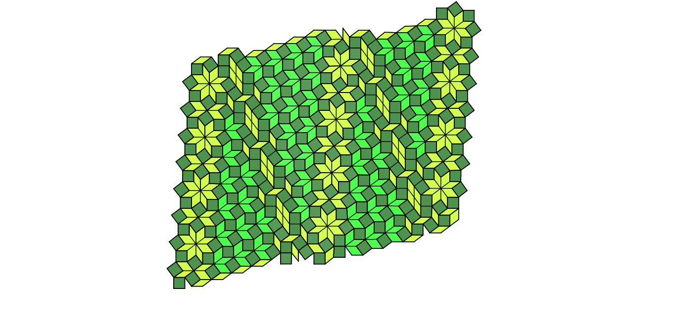 Kopia av Geometric Mosaic Tiling Tessellation
